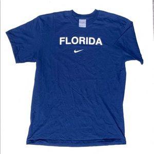 Vintage Nike Florida